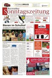 2018-06-10 Bayreuther Sonntagszeitung