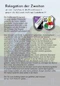 Stadionblatt FC Ellingstedt Silberstedt - Page 2