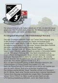 Stadionblatt FC Ellingstedt Silberstedt - Page 6