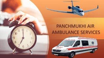 Guwahati to Chennai Delhi Low-Cost Air Ambulance Emergency Services