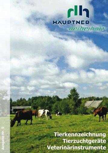 HAUPTNER - Katalog - H. Hauptner & Richard Herberholz GmbH ...