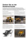 Volvo Muldenkipper R100E - Datenblatt / Produktbeschreibung - Page 4