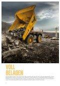 Volvo Muldenkipper R100E - Datenblatt / Produktbeschreibung - Page 6