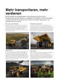 Volvo Muldenkipper R100E - Datenblatt / Produktbeschreibung - Page 7