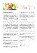 Jahresbericht 2010 - Seite 2
