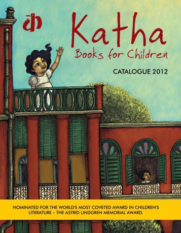 Books for Children - Katha