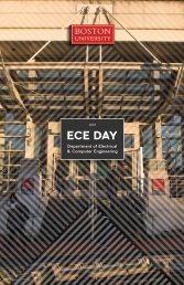 ECE Day Program 2018