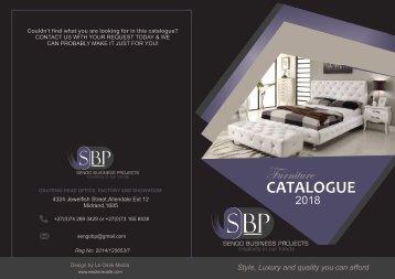 sbp catalogue