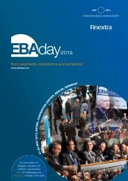 to find out more about exhibiting - EBAday