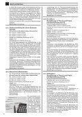 BerufBeruf und Karriere - Volkshochschule Alt-/Neuötting - Page 6