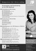 BerufBeruf und Karriere - Volkshochschule Alt-/Neuötting - Page 7