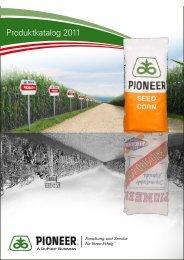 Produktkatalog 2011 - Pioneer
