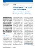 Elektronischer Sonderdruck für Friedrich Panse – etabliert in allen ... - Seite 2