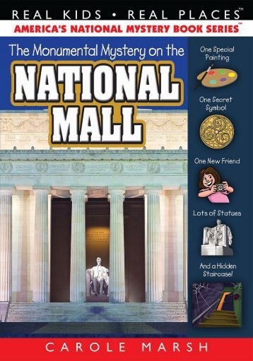 The Monumental Mystery on the National Mall