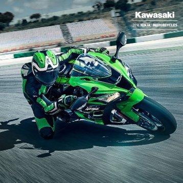 Kawasaki-NINJA-Motorcycles