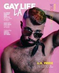 GLLA 2018 Pride Guide