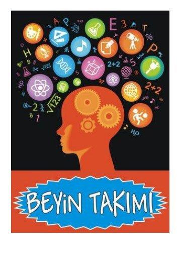 Beyin Takımı E-Dergi