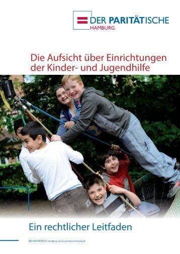 J LEITFADEN HEIMAUFSICHT.pdf - Der Paritätische Hamburg