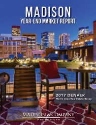 2017 Year End Report