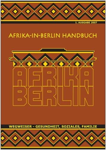 akija - Verband für Interkulturelle Arbeit Berlin/Brandenburg eV