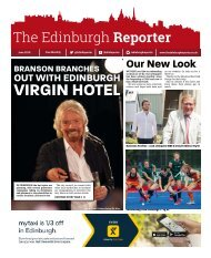 TheEdinburghReporter June 2018 issue