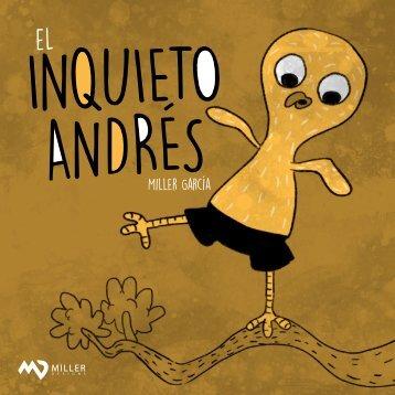 El inquieto Andres
