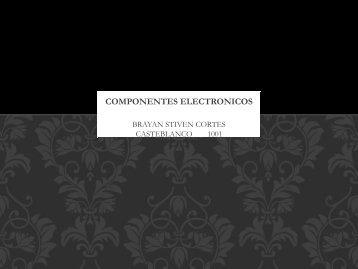 COMPONENTES ELECTRONICOS.output