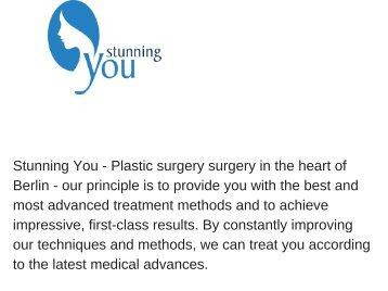 Intimchirurgie Belrin