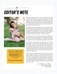 Poster Child Magazine, Summer 2018 - Page 7