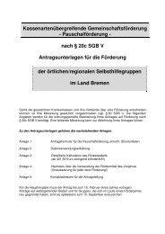 Land Bremen - hkk