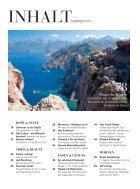 WELLNESS Magazin Exklusiv - Sommer 2018 - Page 2