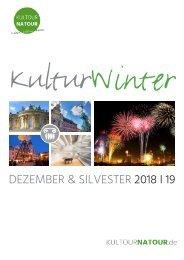 Katalog Silvester 2018