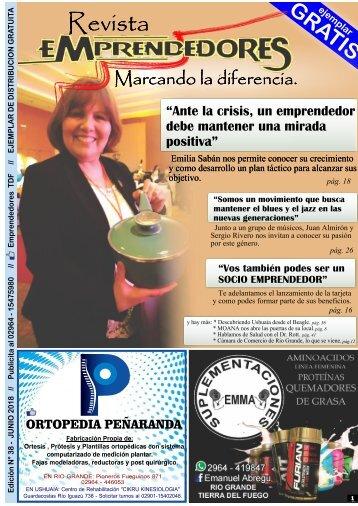 Revista Edición Junio