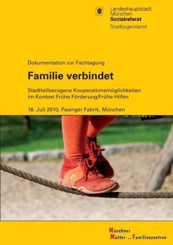 Fachtag: Familie verbindet