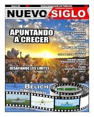 Revista Agropecuaria Nuevo Siglo Número 168 - JUNIO 2018