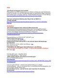 Newsletter 29.11.2012 - Arbeitsgemeinschaft Integration Heidenheim - Page 6