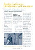 Input Versicherungen - Jugend und Wirtschaft - Seite 7