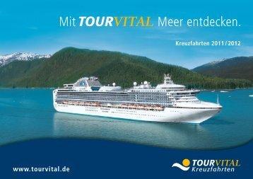 TOURVITAL Kreuzfahrten 1112