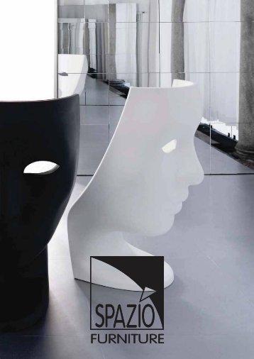 aluminium group - Spazio Lighting