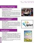 Magazine - Communauté d'agglomération Le Parisis - Page 6