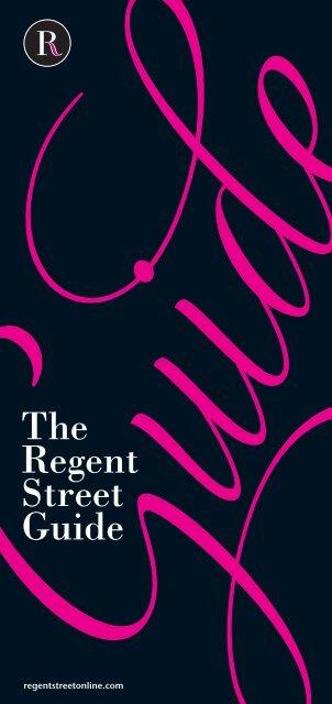 Gent Regent Street