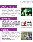 Magazine de la Communauté d'agglomération le Parisis - Page 6