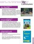 Magazine de la Communauté d'agglomération le Parisis - Page 7
