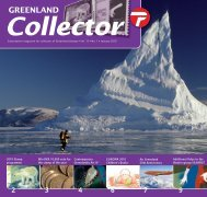 Greenland Collector 1/2010 - Post Greenland - Filatelia