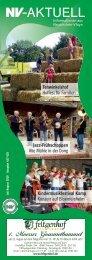 Jazz-Frühschoppen Alte Mühle in der Dong Tenwinkelshof Hoffest ...