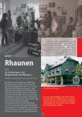 HEIMAT-Broschüre (PDF) - Hunsrück Touristik GmbH - Page 7