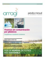 Periódico Amagi