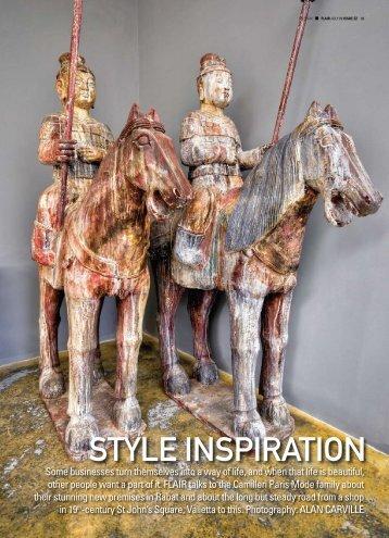 STYLE INSPIRATION - camilleriparismode Malta
