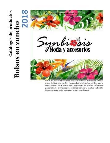 catalogo synbiosis