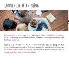 Folder Communicatie en media - Page 2